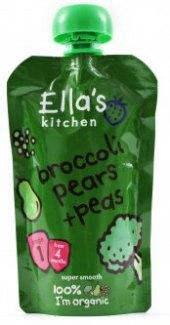 Ovocná kapsička se zeleninou bio Ella's Kitchen