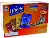 Kapsičky pro kočky Athena