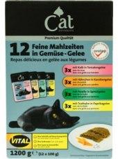 Kapsičky pro kočky Cat Bonbon
