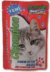 Kapsičky pro kočky Champion