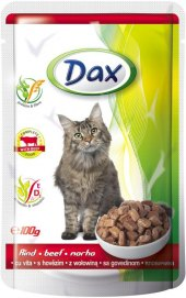Kapsičky pro kočky Dax
