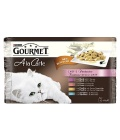 Kapsičky pro kočky A la Carte Gourmet Purina