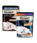 Kapsičky pro kočky Gourmet Purina