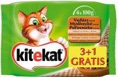 Kapsičky pro kočky Kitekat