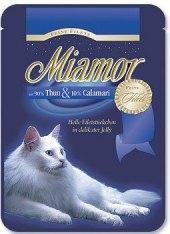 Kapsičky pro kočky Miamor