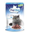 Kapsičky pro kočky Naturel PreVital