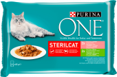 Kapsičky pro kočky One Purina