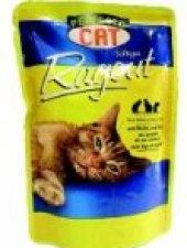 Kapsičky pro kočky Perfecto Cat