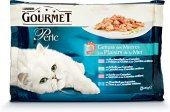Kapsičky pro kočky Perle Gourmet Purina