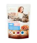 Kapsičky pro kočky Pet Specialist