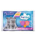 Kapsičky pro kočky PreVital