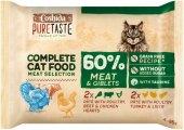 Kapsičky pro kočky Pure Taste Coshida