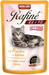 Kapsičky pro kočky Rafiné Animonda