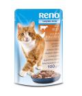 Kapsičky pro kočky Reno