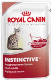 Kapsičky pro kočky Royal Canin