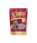 Kapsičky pro kočky Schmusy