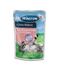 Kapsičky pro kočky Winston