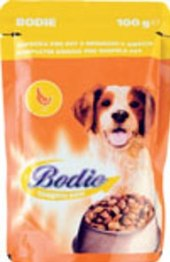 Kapsičky pro psy Bodie