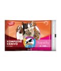 Kapsičky pro psy Česká cena