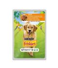 Kapsičky pro psy Friskies
