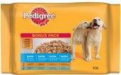 Kapsičky pro psy Pedigree