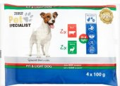 Kapsičky pro psy Pet Specialist Tesco