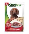 Kapsičky pro psy VitalBite