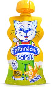 Kapsík Pribináček