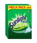 Kapsle do myčky Sunlight Classic