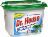 Prací kapsle Dr. House