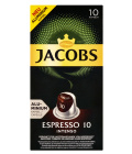 Kapsle Jacobs