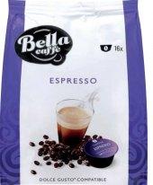 Kapsle kávové Bella Caffe