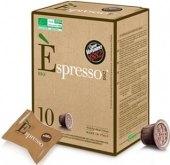Kapsle kávové bio Vergnano
