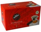 Kapsle kávové Vergnano