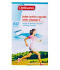 Doplněk stravy na klouby s vitaminem C Optisana