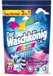 Kapsle na praní 3v1 Waschkönig