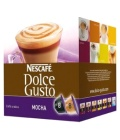 Kapsle Dolce Gusto Nescafé