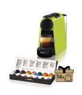Kapslový kávovar Essenza Mini  DéLonghi