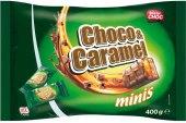 Tyčinky karamelové Mini Mister Choc