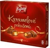 Bonboniéra Karamelové pokušení Figaro