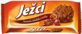 Sušenky karamelové Ježci