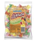 Karamely Lambada Louis Locker