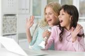 Karaoke mikrofon iParty Lexibook