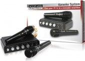 Karaoke sada König HAV-KM11