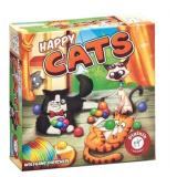Karetní hra Happy Cats Piatnik