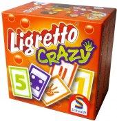 Karetní hra Ligretto Crazy Schmidt Spiele