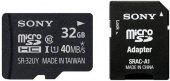 Micro SD Sony 32 GB
