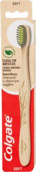 Kartáček na zuby bambusový Colgate