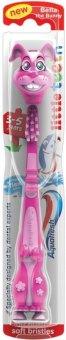 Kartáček na zuby dětský Aquafresh