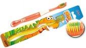 Kartáček na zuby dětský Dino Mattes